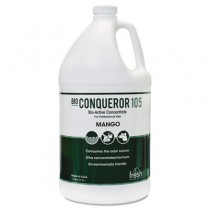 Bio Conqueror 105 Enzymatic Concentrate, Mango, 1gal, Bottle