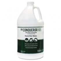 Bio-C 105 Odor Counteractant Concentrate, Cucumber Melon, 1gal, Bottle