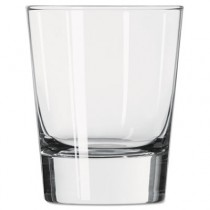 Heavy Base Tumblers, 13 1/4 oz, Clear, Double Old Fashioned Glass