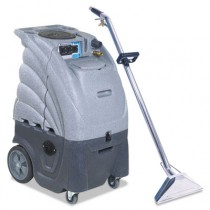 PRO-12 12-Gallon Carpet Extractor w/ Dual Vacuum Motors, 12 Gallon Tank