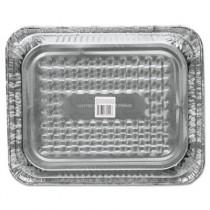Steam Table Aluminum Pan, Half-Size, 2-1/2 Deep