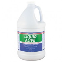 LIQUID ALIVE Enzyme Producing Bacteria, 1gal, Bottle