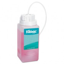 KLEENEX Foam Skin Cleanser with Moisturizers, Citrus Scent, 1500mL Refill