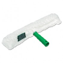 Original Strip Washer with Green Nylon Handle, White Cloth Sleeve, 10 Inches