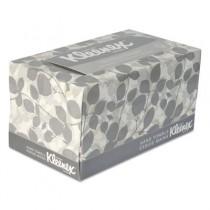 KLEENEX Hand Towels, POP-UP Box, Cloth, 9 x 10 1/2