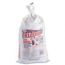 Oil-Based Sweeping Compound, With Grit, 50lb Bag
