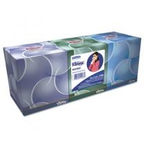 KLEENEX BOUTIQUE Anti-Viral Facial Tissue, 3Ply, POP-UP Box
