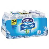 Bottled Water, 16.9 oz