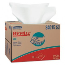 WYPALL X60 Wipers, 12 1/2 x 16 7/8