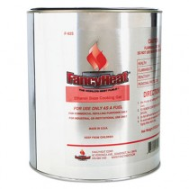 Ethanol Gel Chafing Fuel Refill Can, 1 Gal, Commercial Refilling Purposes Only