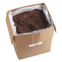 Oil-Based Sweeping Compound, Green Softwood, Grit-Free, 100lb Box