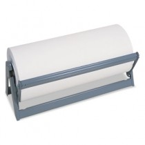 """Paper Roll Cutter for Up to 9""""Diameter Rolls, 18"""" Wide"""