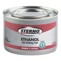 Ethanol Gel Chafing Fuel Can, 182.4g