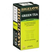 Single Flavor Tea, Green, 28 Bags/Box