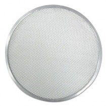 "Pizza Screen, Expanded Aluminum, 12"" Diameter"