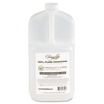 Liquid Wax Fuel Refill, 1gal Bottle