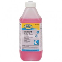 Advantage+ Concentrated Neutral Floor Cleaner, 2L Bottle