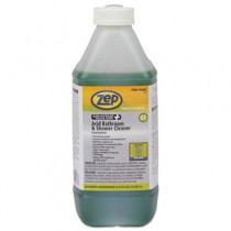 Advantage+ Concentrated Bathroom & Shower Cleaner, Acid-Based, 2L Bottle