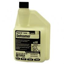 T.E.T. #18 Defoamer, 16 oz, Dilution-Control Squeeze Bottle