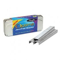 Optima Staples, 40-Sheet Capacity, 3750/Pack