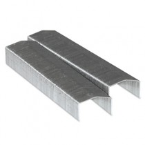S8 Arched Crown Staples, 1/4 Inch Leg Length, 5,000/Box