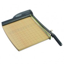 "ClassicCut Pro Paper Trimmer, 15 Sheets, Metal/Wood Composite Base, 12"" x 12"""