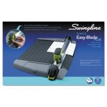 "SmartCut EasyBlade Plus Rotary Trimmer, 15 Sheets, Metal Base, 11 1/2"" x 20 1/2"""