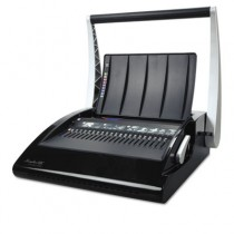 CombBind C20 Manual Binding System, Black