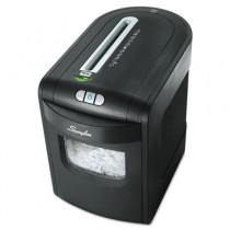 EX10-06 Medium-Duty Cross-Cut Shredder, 10 Sheet Capacity