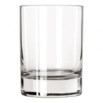 Super Sham Rocks Glasses, 10 1/2 oz, Clear