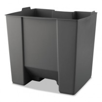 Rigid Liner for 6143 Containers, Gray