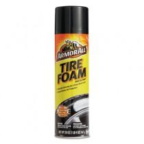 Tire Foam Cleansing Foam, 22 oz Aerosol