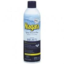 Niagara Spray Starch, 20oz, Aerosol