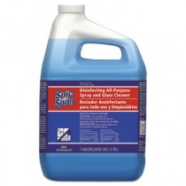 Disinfecting All-Purpose Spray & Glass Cleaner, Fresh Scent, 1 Gal Bottle