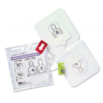 Pedi-padz II Defibrillator Pads, For Up To 8 Years Old, 2-Year Shelf Life