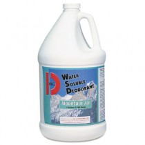 Water Soluble Deodorant, Mountain Air, 1 gal