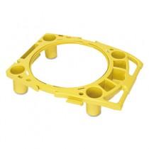 Standard Rim Caddy, 26 1/2 x 32 1/2, Yellow