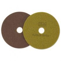Sienna Floor Pads. 13-Inch, Sienna