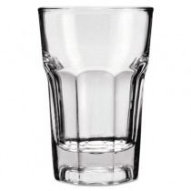 New Orleans Hi-Ball Glasses, 9oz, Clear