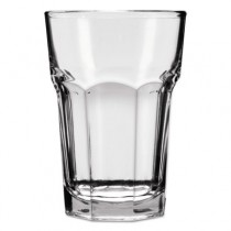 New Orleans Iced Tea Glasses, 14.5oz, Clear