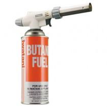 Butane Fuel Can, 7-4/5oz
