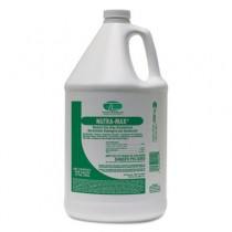 NUTRA-MAX Disinfectant Cleaner/Deodorizer, 1gal Bottle