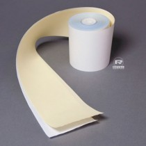 Register Roll, 3 in x 90 ft., 2 Ply No Carbon