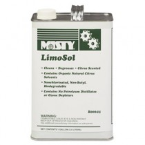 Limosol Concentrated Degreaser, 1 gal Bottle