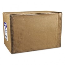 """Pacer Foodservice Film Roll with Cutter Box, 12"""" x 5280 ft, Clear"""