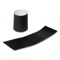 Napkin Bands, Black, 4000/Case