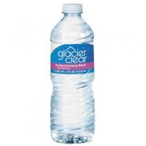 Purified Bottled Water, 0.5 L Bottle