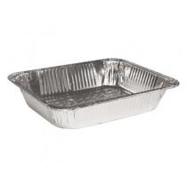 Steam Table Aluminum Pan, Half-Size, 13 x 10 x 2-3/5