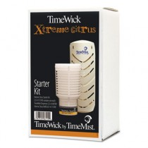 TimeWick Fragrance Kit, Xtreme Citrus, 1.217oz, Cartridge
