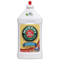 Squirt and Mop Floor Cleaner, 32 oz Bottle